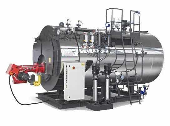 锅炉自动化系统
