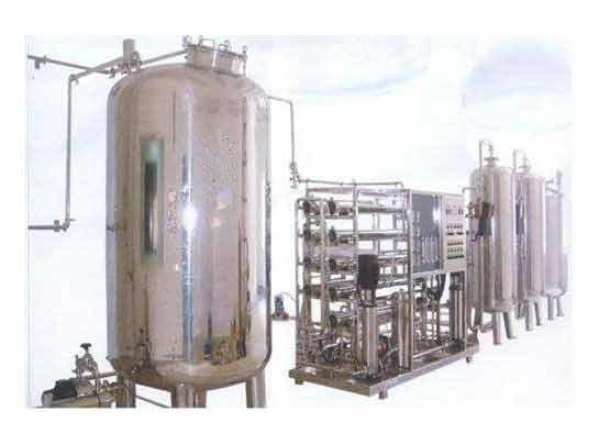 工业除铁锰设备