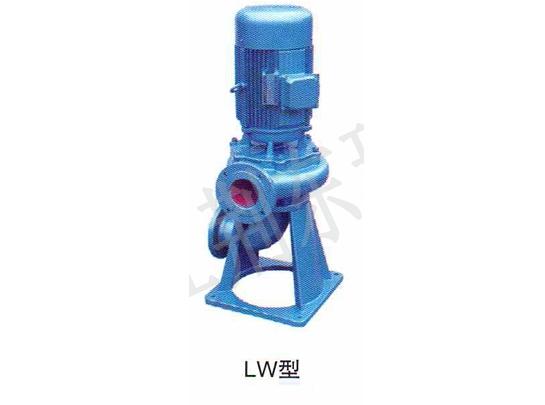 LW型排污泵