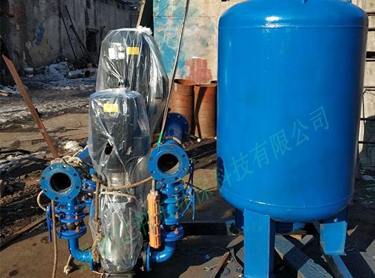 石家庄成套供水项目