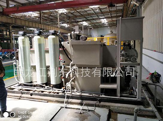 大型企业污水处理设备